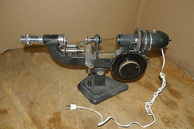American Optical Lensometer M6038, Vintage *FREE SHIPPING*