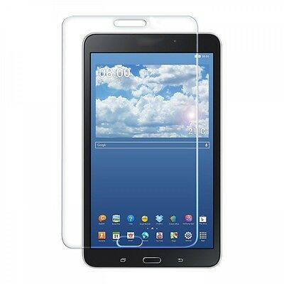 """Tempered Glass Screen Protector Cover 9H for Samsung Galaxy Tab4 8"""" T330"""