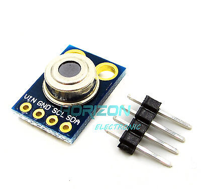 MLX90614 Contactless Temperature Sensor Module For Arduino Compatible