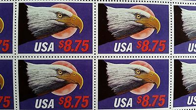 Scott #2394*$8.75 Eagle & Moon*Sheet of 20 OG MNH