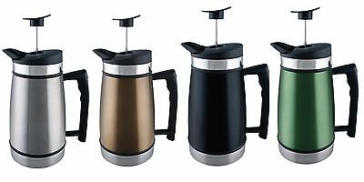 Planetary Design 48 oz Table Top French Press Coffee and Tea Maker