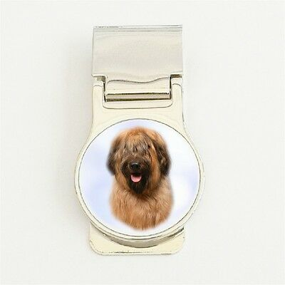 Briard Dog Money Clip CMCBRIARD-1 by paws2print