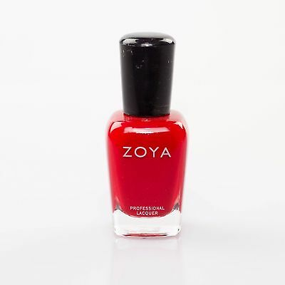 Zoya Nail Polish - Gia ZP259 100% Authentic