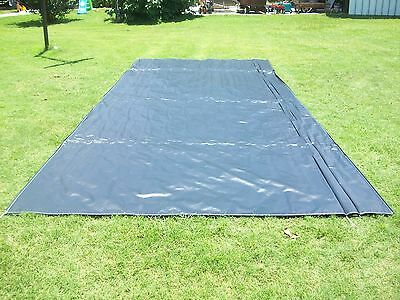 Rv Awning Replacement Fabric A Amp E Dometic 19 Ft Green Fade 25