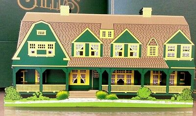 Shelia's Collectibles – Moss House, Jekyll Island – GAP 02