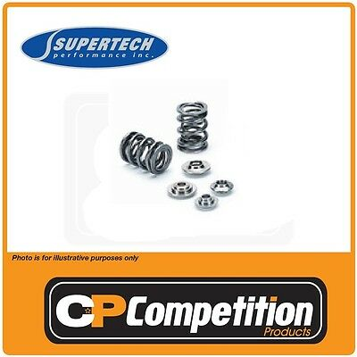 Supertech Dual Spring And Retainer Kit  Nissan Skyline Rb26 Rb26Dett 92-82@40.7