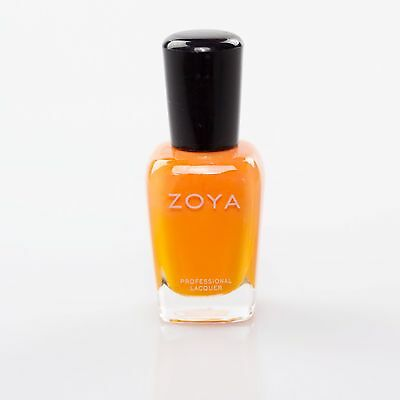 Zoya Nail Polish - Jancyn ZP518 100% Authentic