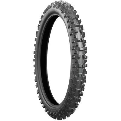 Bridgestone NEW Mx Battlecross X20 80/100-21 Motocross Dirt Bike Soft Front Tyre
