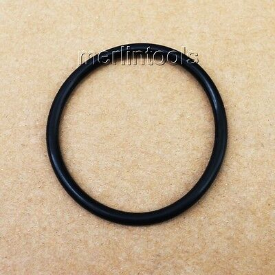 5.7mm Section Select OD from 205mm to 500mm Rubber O-Ring gaskets