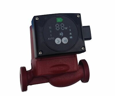 6m (6 metre) A-Rated Circulating / Circulation Pump with FREE rotation tester