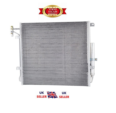 Brand New Range Rover Sport 4.2 Supercharged Condenser Year 03/2005 On Jrb500140
