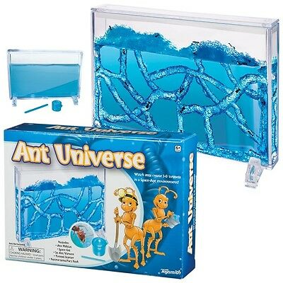 Ant Farm Habitat Ant Universe Bug Science Translucent Gel Science Project Insect