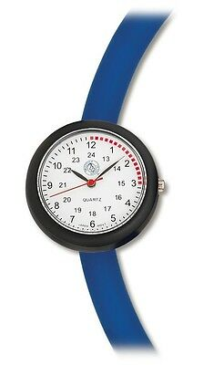 Medical Analog Stethoscope Watch NEW - Nurse, Physician, Doctor, MA, RN, PA, MD