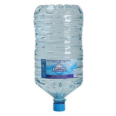 Recyclable 15 Litre Water Bottle for Office Water Cooler Dispenser System A07719