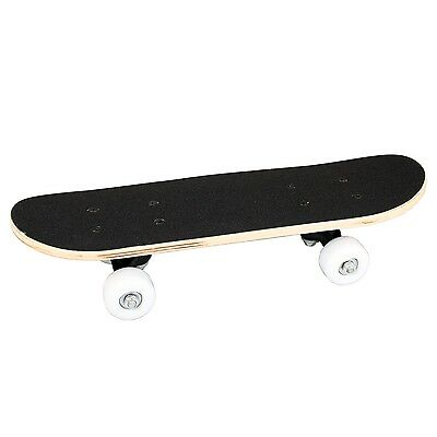 ALERT Sports MINI-Skateboard Funboard nur 43cm