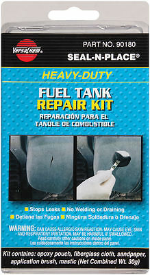 Heavy duty fuel tank repair kit VC90180