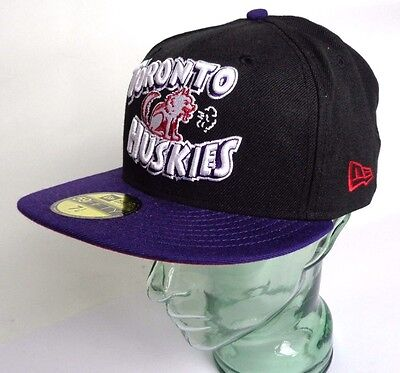 Toronto Huskies New Era Cap 59Fifty (CP93)