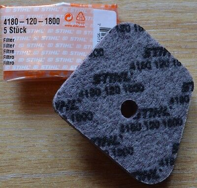 Stihl FS100 AIR FILTER see listing for full fitment genuine