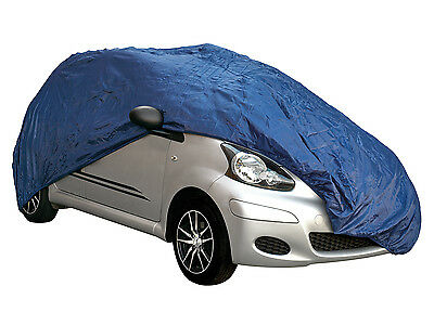 SMART ROADSTER Water, Sun, Rain, Ice & Snow Protection Breathable Full Car Cover