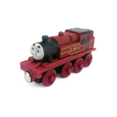 Thomas & Friends Wooden Magnetic Arthur Toy Train Loose New In Stock