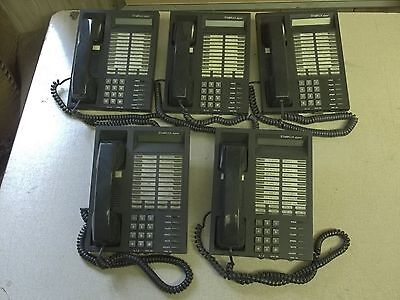 Starplus EIS85300, Lot of 5 Business Office Digital Phones *FREE SHIPPING*