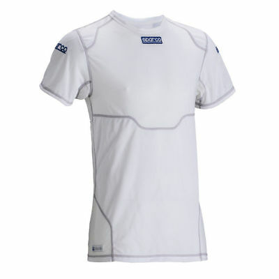 SPARCO Shirt Short Sleeve Pro-Tech KW-7 X-Cool SOFT breathability FREE DELIVERY