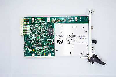 *USA* National Instruments NI PXIe-5652 RF and Microwave Signal Generator Tested