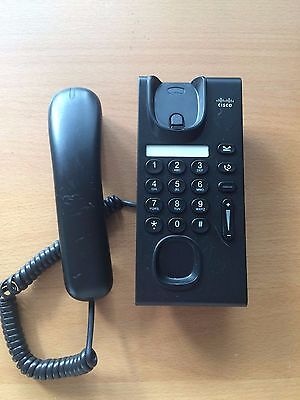 Cisco CP-6901-C-K9 IP PHONE