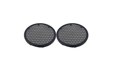 Speaker Grill FORD GALAXY SEAT ALHAMBRA VW SHARAN Loudspeaker cover GREY