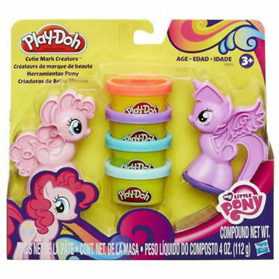 Play-Doh My LIttle Pony Tools from Hasbro B0010