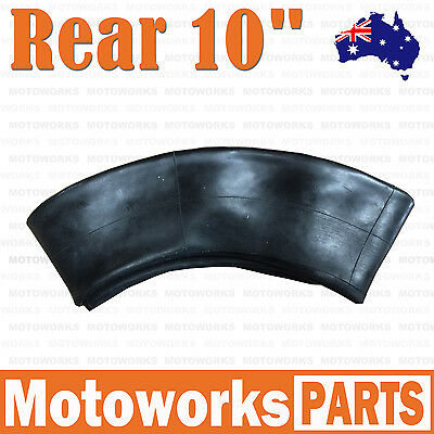 "3.00 - 10""  80/100 - 10"" Inch Rear Back Inner Tube 50cc 70c PIT TRAIL Dirt Bike"