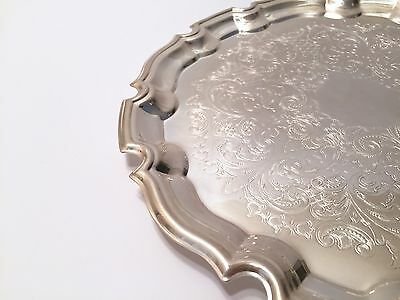 Towle Silver Plate