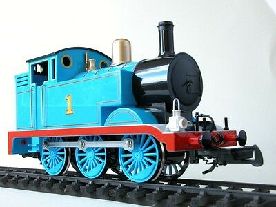 Parts to convert the Bachmann THOMAS into a real loco - Smallbrook - free post