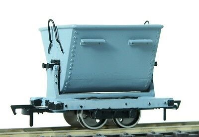 Gn15 7mm Skip Waggon with SH Chassis - Smallbrook studio - free post