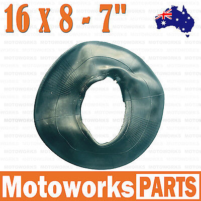 "4.00/5.00 - 7"" 16 x 8 - 7"" INCH Inner TUBE ATV QUAD Mini Bike Gokart Buggy dirt"