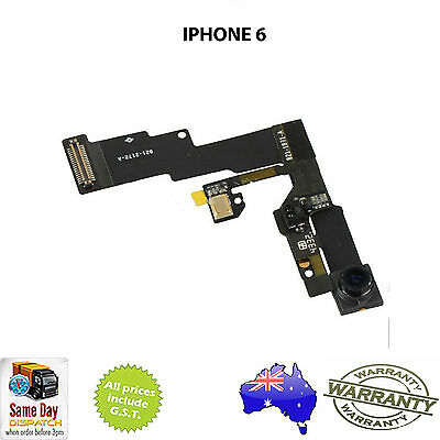 for iPHONE 6 - Front Facing Camera with Sensor Flex Cable Ribbon Repair Part