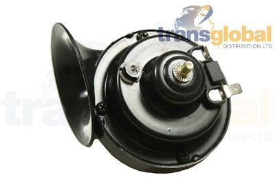 12v Low Note Horn for Land Rover Series 2 2a 3 - YEB10027 RTC6461