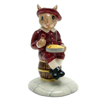 Little Jack Horner DB221 by Royal Doulton Bunnykins The Nursery Rhyme Collection
