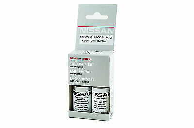 Genuine Nissan Multi-Vehicle Touch Up Paint Blade Silver Ky0 KE998KY025CC