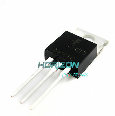 5PcsX TIP112 TO-220 ST  Plastic Medium-Power Complementary
