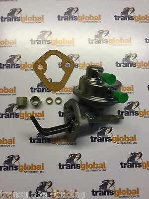 Mechanical Fuel Lift Pump for Land Rover Discovery 1 300tdi - ERR5057