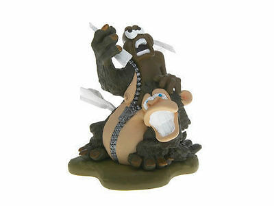 The Turds Figurines - APE SH*T - Brand NEW in Box and Log Book 2