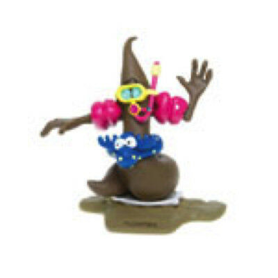 The Turds Figurines - FLOATER - Brand NEW in Box and Log Book 2