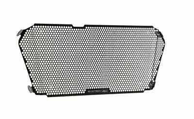 Aprilia Shiver 2007 - Onwards Evotech Performance Radiator Guard