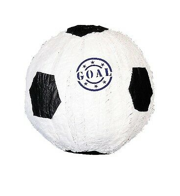 Football | Goal | 3D Soccer Party Pinata | Game
