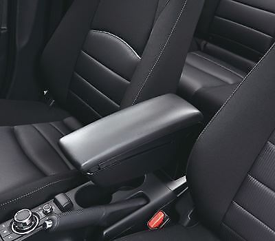 Genuine Mazda CX-3 Centre Arm Rest - DB2WV0630