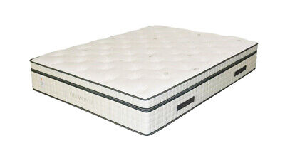 "Memory Foam Mattress | 10"" Depth 