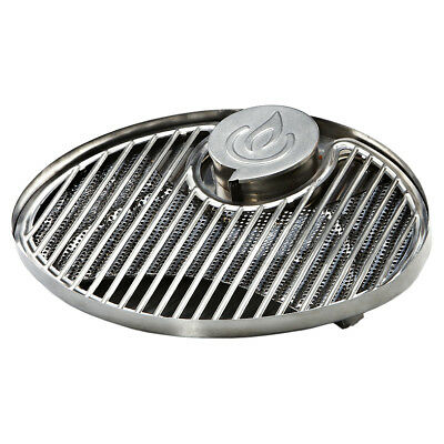 BioLite Compact Portable Grill for CampStove Camping Hiking Cooking Barbeque