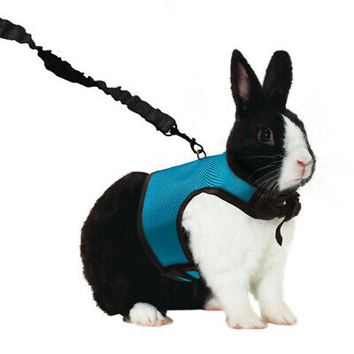 Kaytee Super Pet Comfort Harness W/Stretchy Stroller X large Direct from Manuf