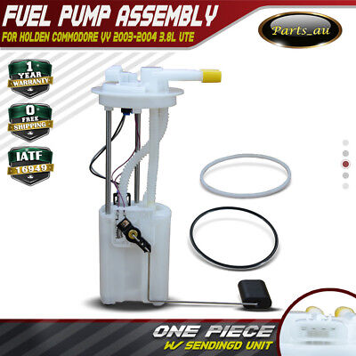Fuel Pump Module Assembly for Holden Commodore VY UTE 2003-2004 Ecotech V6 3.8L